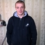 анатолий, 36, г.Рыбинск