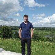 Серёга, 28, г.Красногорск