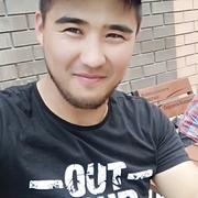 Данияр, 25, г.Щучинск