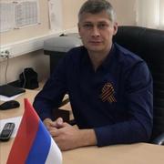 Фёдор, 42, г.Тюмень