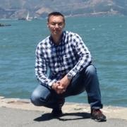 Александр, 39, г.Сан-Франциско