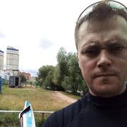 Ghost, 33, г.Пушкино