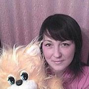 юля, 35, г.Слободской