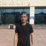 хуршид, 41, г.Актобе