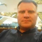 Данил, 38, г.Екатеринбург