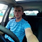 дмитрий, 33, г.Бобруйск