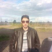 Евгений, 34, г.Енисейск