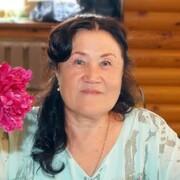 Людмила, 68, г.Оренбург