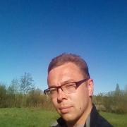 Владимир, 32, г.Тосно
