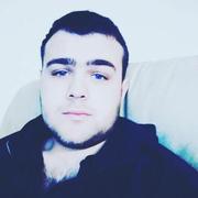 Рустам, 20, г.Мариуполь