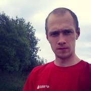 Илья, 28, г.Углич