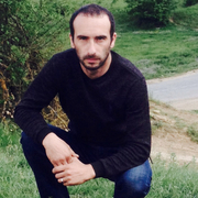 Эдик, 32, г.Анапа