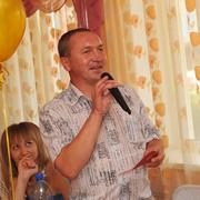 Олег, 46, г.Бугуруслан