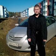 Александр Кирсанов, 33, г.Иркутск