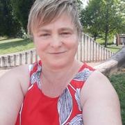 Harafina, 53, г.Черновцы
