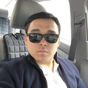 Амир, 27, г.Астана