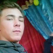 Сергей Измайлов, 18, г.Томск