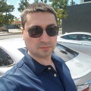 alex, 37, г.Лос-Анджелес