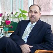 Мурад Хазратович, 62, г.Туркменабад