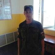 Андрей, 22, г.Гурьевск