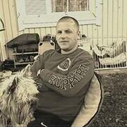 Allan, 35, г.Epoo