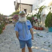 Борис Кадиев, 62, г.Варна