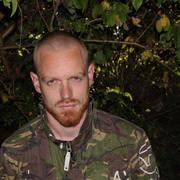 Миша, 32, г.Цюрих