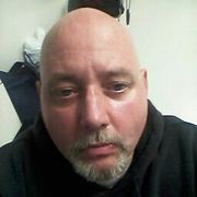 Tony Saunders, 50, г.Сиэтл