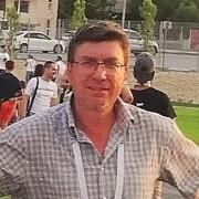 Александр, 54, г.Пятигорск