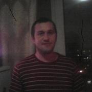 евгений, 36, г.Бор