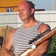 алекс, 54, г.Тула
