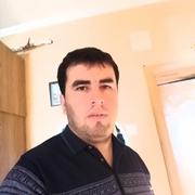 АЛИЕВ, 34, г.Сургут