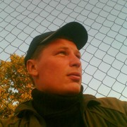 александр, 44, г.Тоцкое