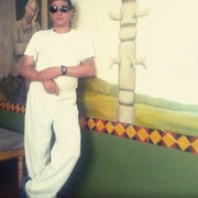 Митя, 52, г.Ленск