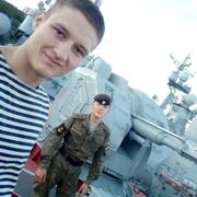 Илья Забелин, 22, г.Чита