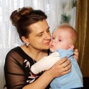 Лилия, 42, г.Тольятти