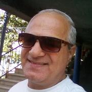 Roberto, 59, г.Мар-дель-Плата