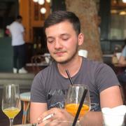 Рашад, 21, г.Баку