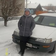 Татьяна, 56, г.Минусинск