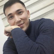 Айбек, 27, г.Кзыл-Орда