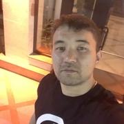Azim, 30, г.Алматы́
