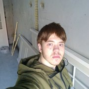 Вадим, 18, г.Нижневартовск