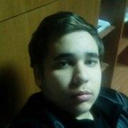 Владимир, 20, г.Истра