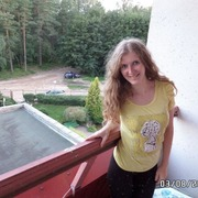 Анастасия, 27, г.Витебск