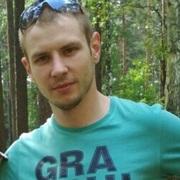 Владимир, 26, г.Жуковский
