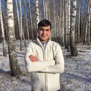 Марат, 22, г.Салават