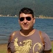 Крум Въгларов, 52, г.Пазарджик