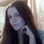 Алла, 35, г.Гусь Хрустальный