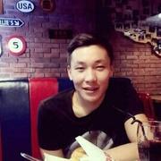 Сункар, 27, г.Сеул
