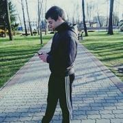 Александр, 26, г.Лида